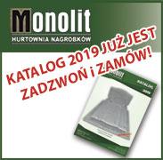 MONOLIT LUTY 2019