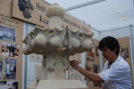 The Carrara Marmorac fair 2008