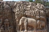 STONEMASONS' TRIP TO INDIA, MARCH 2011