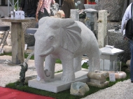 Stone+Tec Nuremberg 2011