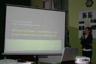 The Strzegom seminar 2011