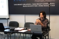 TARGI GLASS&STONE POZNAŃ 2008