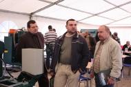 Targi Kamień Wrocław 2008