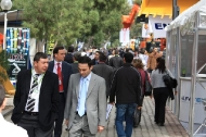 Targi Izmir 2009