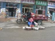 Targi Xiamen 2009
