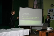 Seminarium w Strzegomiu 2011